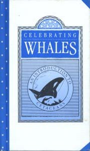 9780880880411: Celebrating Whales: An Introduction to Cetaceans