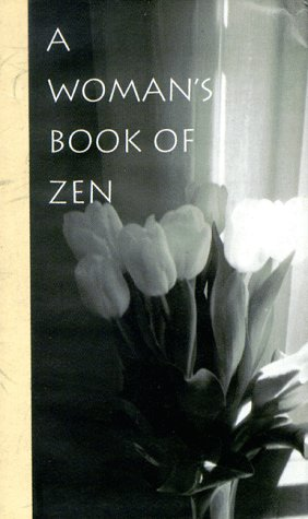 9780880880640: A Woman's Book of Zen (Pocket Gift Editions)