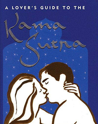 A Lover's Guide to the Kama Sutra: Virginia Reynolds
