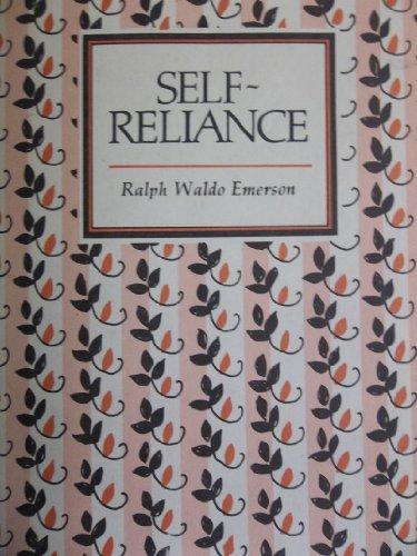 9780880881494: Self-Reliance