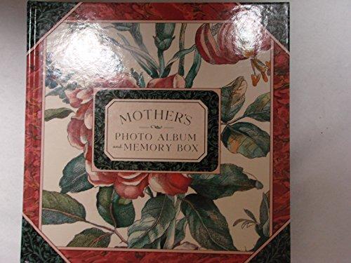 Mother: Photo Album/Memory Box
