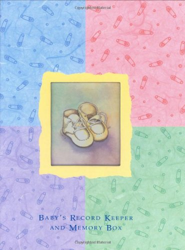 9780880881654: Baby's Record Keeper And Memory Box (Baby's Book)