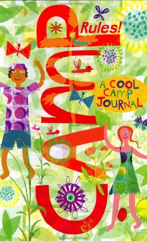9780880881975: Camp Rules!: A Cool Camp Journal