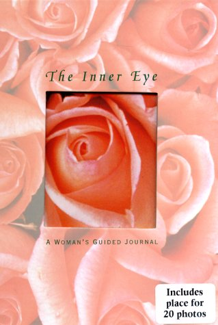 9780880882071: The Inner Eye: A Woman's Guided Journal (Guided Journals)