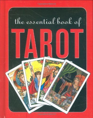 9780880882385: The Essential Book of Tarot