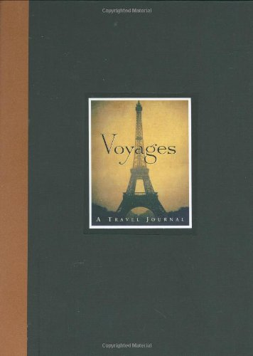 9780880882392: Voyages: A Travel Journal (Notebook, Diary) (Suedel Journals)