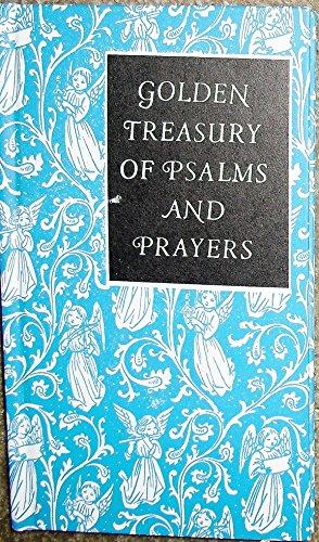 9780880882422: Golden Treasury of Psalms & Prayers for all Faiths