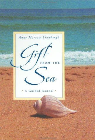 9780880882583: Gift from the Sea: A Guided Journal (Bookbound, Wire-O, Coptic Journals)