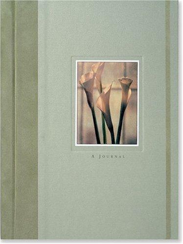 Calla Lily Journal (Blank Lined Journals): Peter Pauper Press