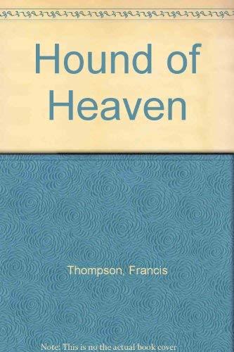 9780880882965: Hound of Heaven