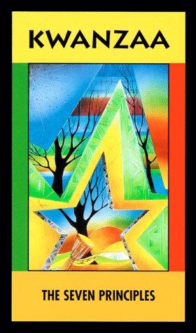 9780880883559: Kwanzaa: The Seven Principles (Gift Editions)