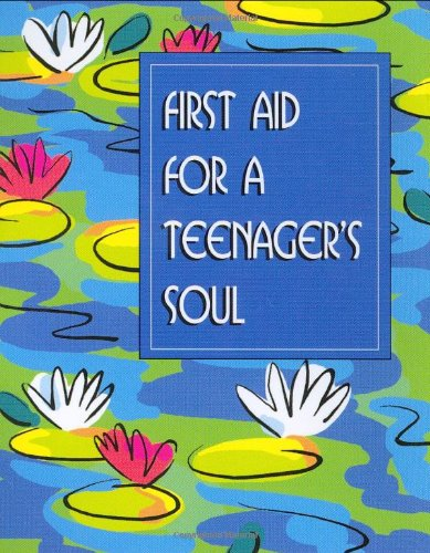 9780880883856: First Aid for a Teenager's Soul (Mini Book) (Charming Petites Series)