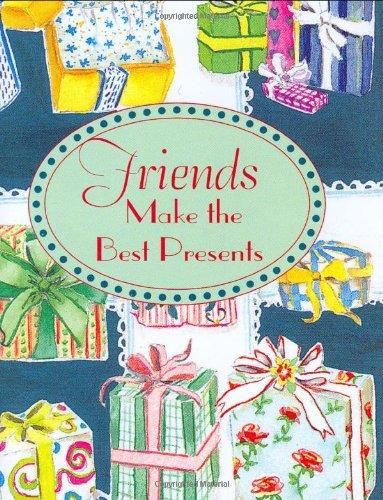 9780880883900: Friends Make the Best Presents (Mini Book) (Petites)