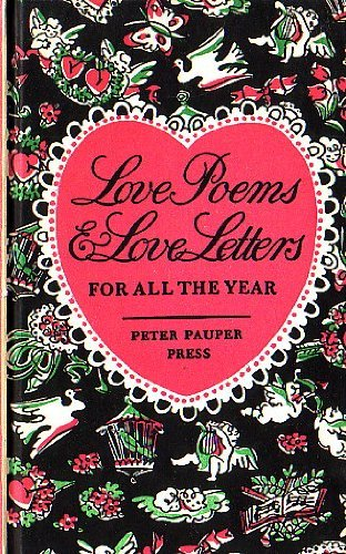Love Poems and Love Letters for All: McCrea, Ruth