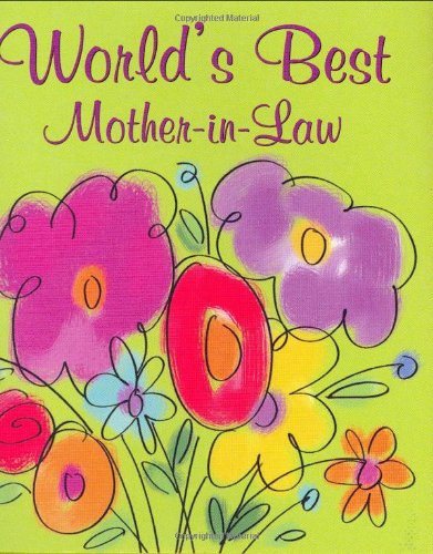 9780880884280: Little Charmer Best Mother in Law (Charming Petites Series)