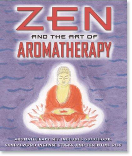 9780880884334: Little Charmer Zen Aroma Gift Set (Petites Plus Series)
