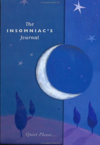 9780880884433: The Insomniac's Journal: A Night-Time Journal (New Journals)
