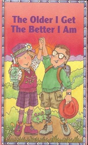 The Older I Get the Better I: Lois L. Kaufman,