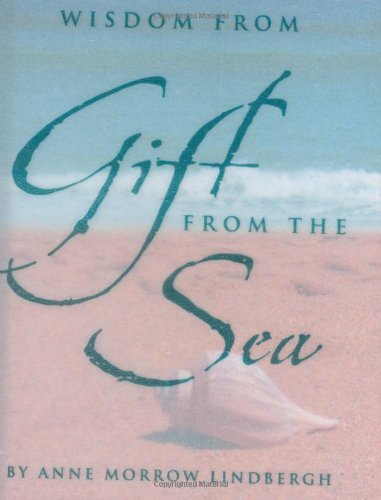 9780880885430: Wisdom from Gift from the Sea (Mini Book)
