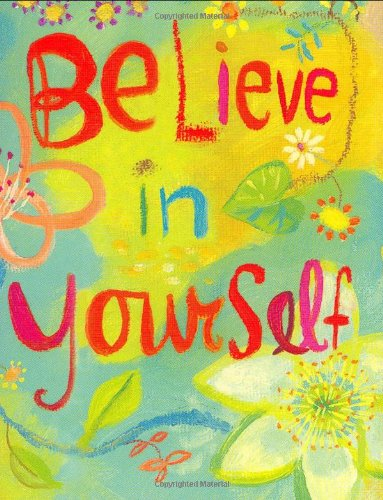 9780880885584: Believe in Yourself (Mini Book) (Petites)