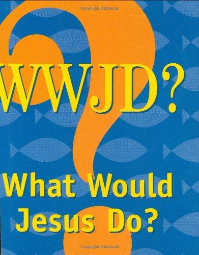 What Would Jesus Do? (Mini Book, Scripture) (Charming Petite Series): PETER PAUPER PRESS