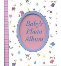 9780880886543: Baby's Petite Photo Album