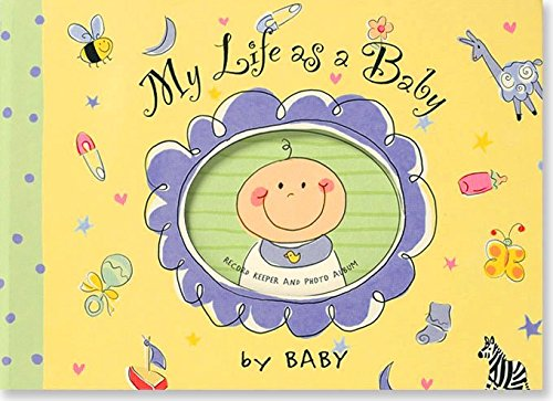 9780880886673: My Life as a Baby: Record Keeper and Photo Album
