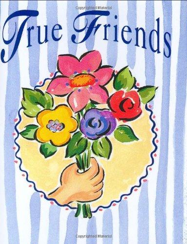 9780880887977: True Friends (Mini Book) (Petites)