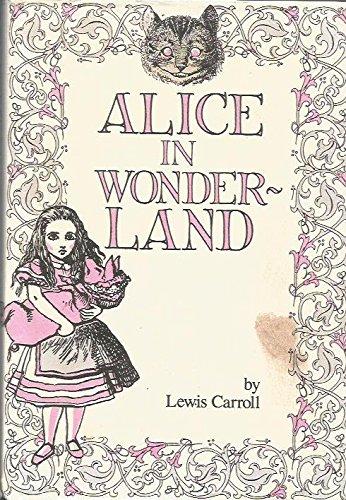 9780880889025: Alice in Wonderland