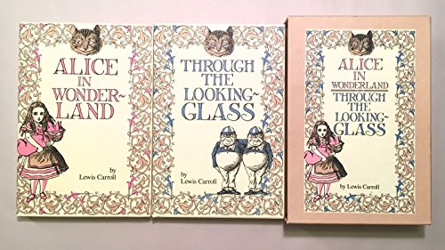 Alice in Wonderland and Through the Looking-Glass: Harshajyoti Das, Lewis