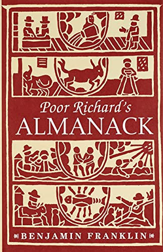 9780880889186: Poor Richards Almanack