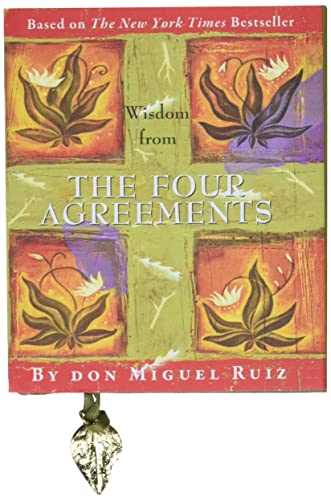 9780880889902: Wisdom from the Four Agreements (Mini Book)