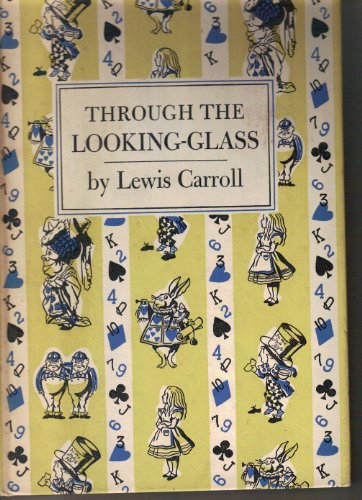 9780880889919: Through the Looking Glass, and What Alice Found There
