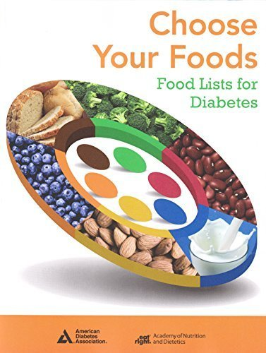 9780880913874: Choose Your Foods: Food Lists for Diabetes