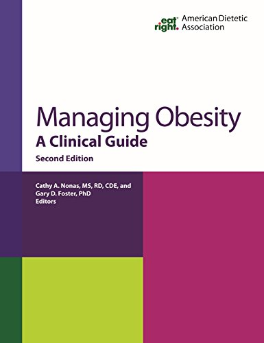 9780880914253: Managing Obesity: A Clinical Guide, Second Edition