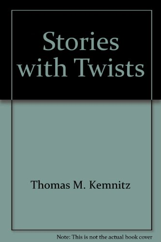 Stories with Twists: n/a