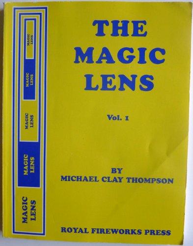 9780880922104: The Magic Lens