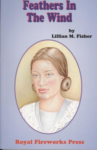 9780880924382: Feathers in the Wind: The Story of Olive Oatman