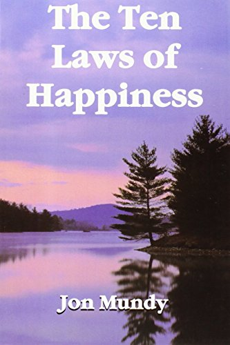 9780880924535: The Ten Laws of Happiness