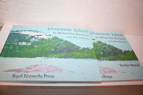 9780880925754: Grammar Island (0880925760, Teacher Manual)