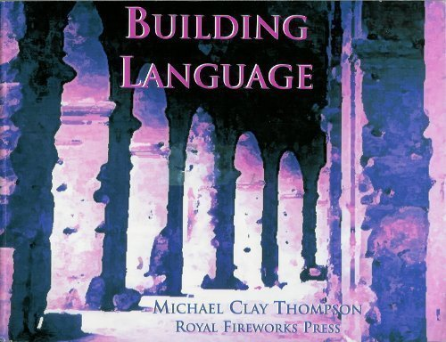 9780880925846: Building Language
