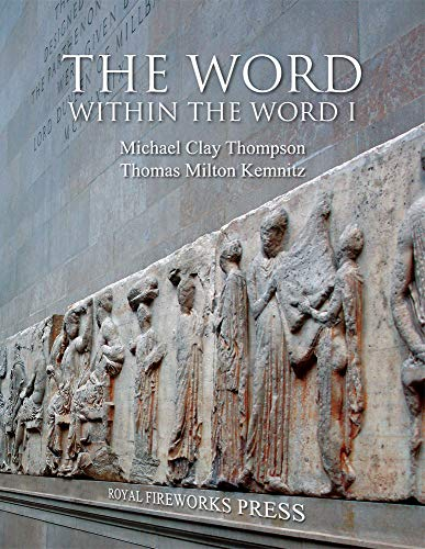 9780880926041: Word Within The Word, Vol I: Student