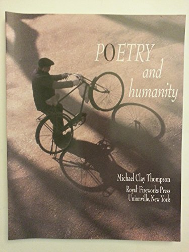 9780880926621: Poetry and Humanity