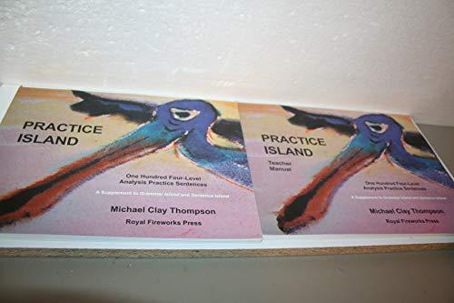 9780880926812: Practice Island teacher manual
