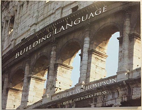 9780880929066: Building Language