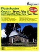 Hagstrom Westchester County & Metro New York Large Scale: Covering a 75-Mile Radius from ...