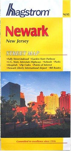 9780880977135: Newark New Jersey