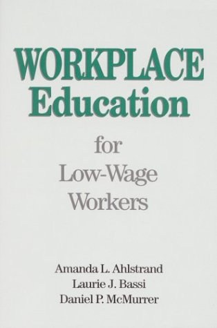 9780880992664: Workplace Education for Low-Wage Workers