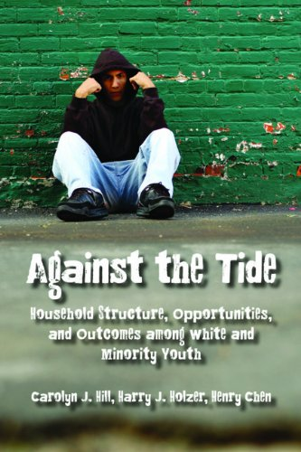 Against the Tide: Household Structure, Opportunities, and Outcomes among White and Minority Youth: ...