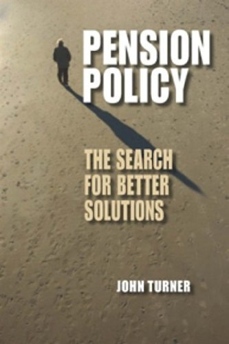 9780880993548: Pension Policy: The Search for Better Solutions